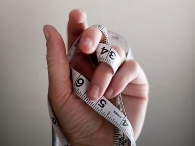 Study finds waist size more telling than BMI