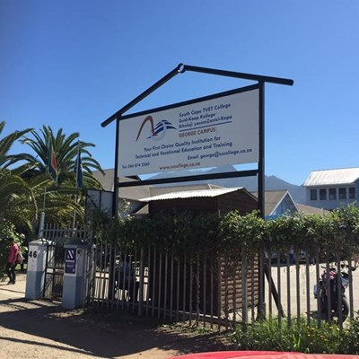 South Cape College: Nominations for councillors