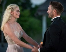 The Bachelor SA: Fairy-tale ending for Marc and Marisia