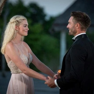 The Bachelor SA: Fairy-tale ending for Marc and Marisia
