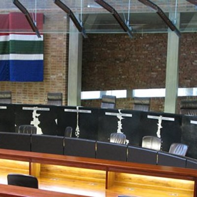 Constitutional Court rules Electoral Act unconstitutional