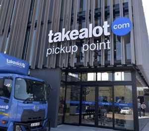 Takealot's ingenious move