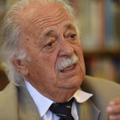 Human rights advocate George Bizos dies