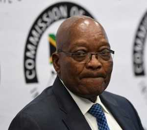 Zuma receives more death threats