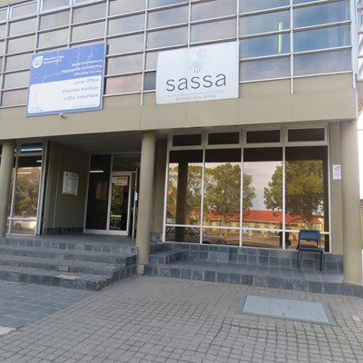 Sassa smoothing out payment glitches