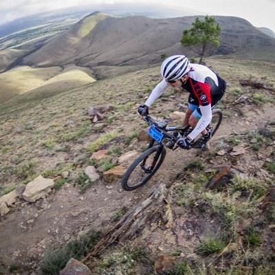 Beautiful route awaits Transcape riders