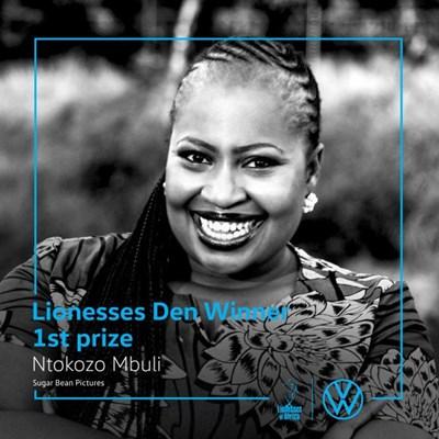 Volkswagen's Lionesses Den announces top three female entrepreneur winners