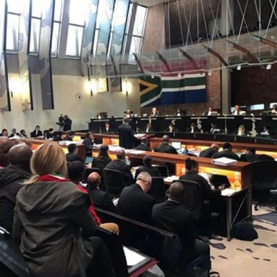 Six judges vie for ConCourt spots starting from today