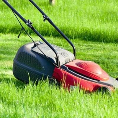 Garden services cut some slack