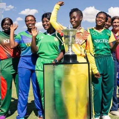 Women set to take centre stage in Africa qualifier