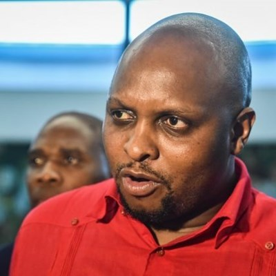 Shivambu slams Zondo Commission for not inviting EFF, says inquiry is 'factional nonsense'