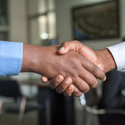 SA, Ghana engage in trade talks