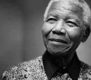 Today is Mandela Day