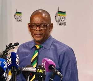Nzimande and Magashule want the ANC to gain control over SABC