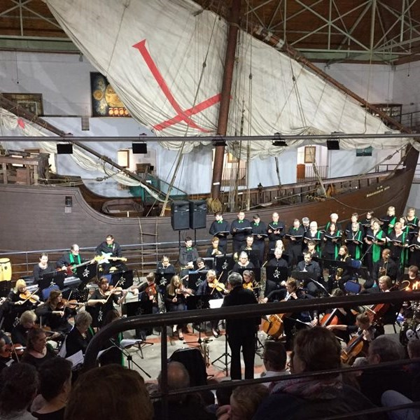Full house for Carpe Musicam! concerts