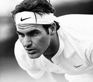 Federer cruises past Krajinovic at Wells
