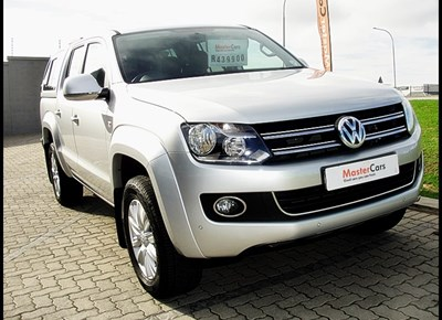 Tavcor Mastercars | Pick of the Week | Amarok
