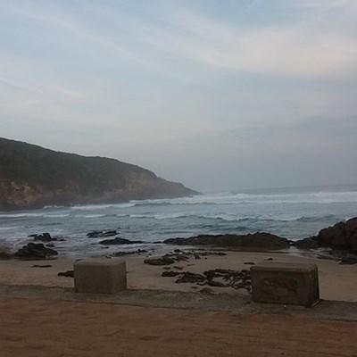 Man (32) drowns at Herold's Bay