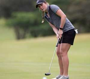Fletcher fires early warning at Sanlam SA Women's Amateur