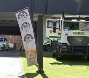 Zondo commission to beef up security after break-in