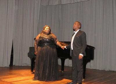 Opera most entertaining