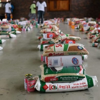 Rising food costs a cause for concern