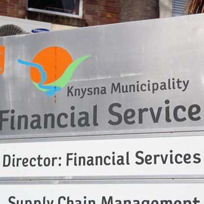 Unqualified audit opinion for municipalities