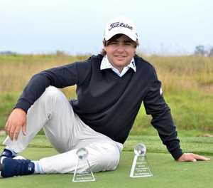 GolfRSA honours top 2017 achievers