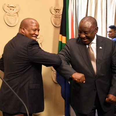 Cabinet approves setting up of council to monitor Ramaphosa's rescue plan