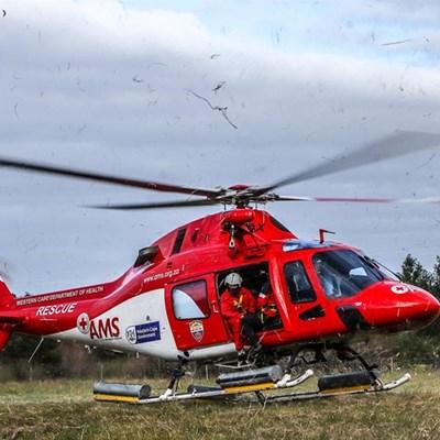 GALLERY: Rescue teams stay sharp