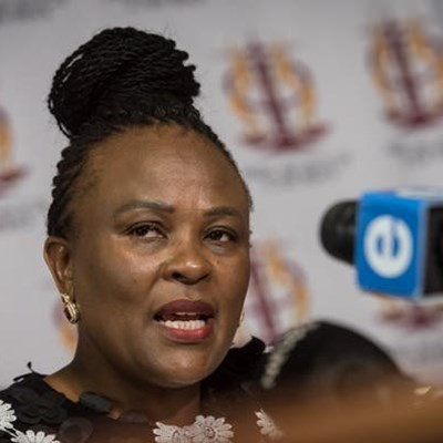 Mkhwebane closes several investigations, but still no Vrede Dairy report