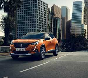 Peugeot South Africa announces pricing on forthcoming 2008