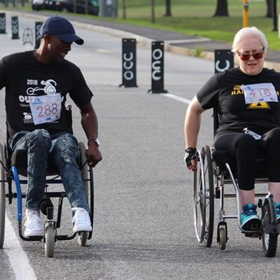 disabled road race foundation become a member suid kaap forum