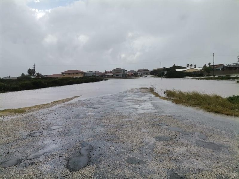 Bodies recovered following severe storm