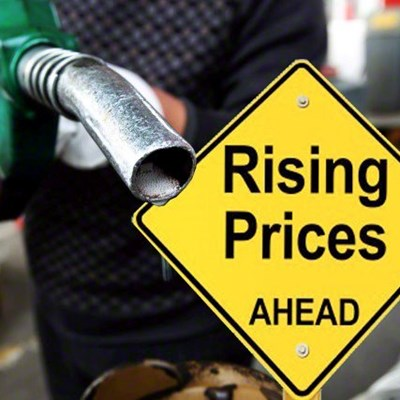 Steep fuel hikes expected for January - AA