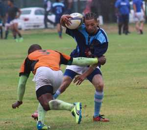 Stormers bow to Kings in dripping wet clash