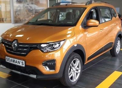 Renault George | Pick of the Week | Renault Triber 1.0l
