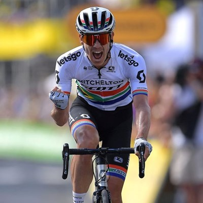 Uphill battle for two-time Tour Down Under winner Impey