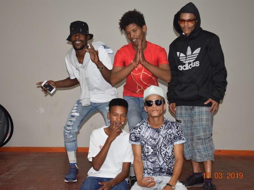 Talent showcase: Spotlight on Brandwag