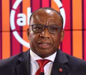 Absa CEO steps down after differences with board