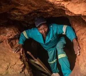 How the mining sector gave SA's economy an unexpected boost