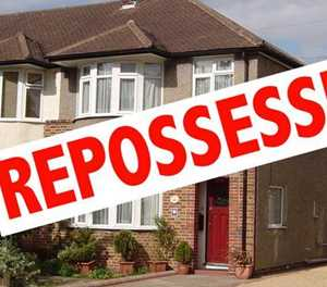 Don't let your home be repossessed