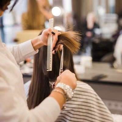 'Advanced Level 3' has good news for restaurants and hair salons