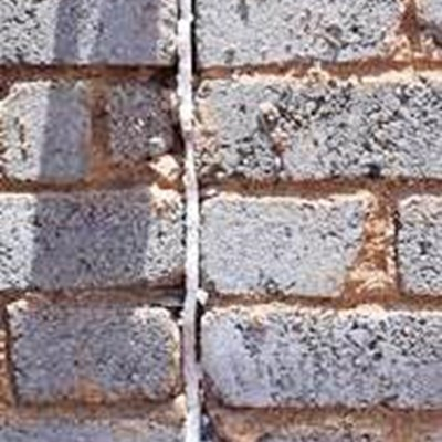 Expansion joints and settlement cracks – what you need to know