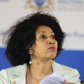 Sisulu wants a retraction from Australia's right-wing home affairs minister
