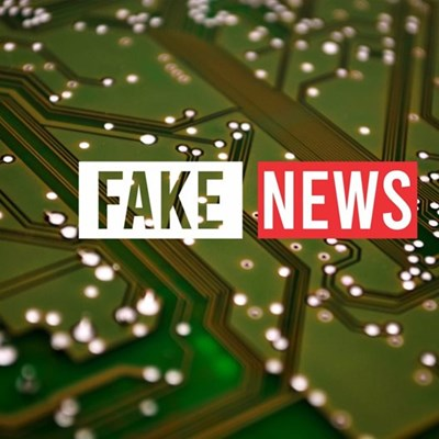 Spreading fake news? Here's what can happen to you