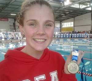 SA swimmers rake in more medals