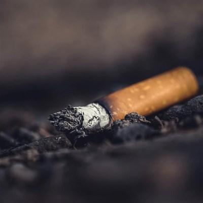 'Lockdown made us quit smoking'