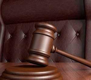 Calitzdorper in hof vir onwettige vuurwapens