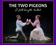 Local stage to showcase full-length ballet